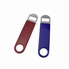 OEM Manufacturer for Plastic Handle Bottle Opener Heavy Duty Simple Rubber Stainless Steel Bottle Opener supply to Russian Federation Wholesale