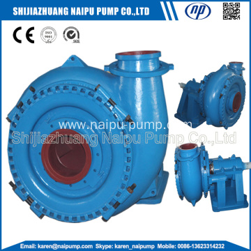 High chrome single casing Sand Gravel pumps