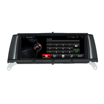 "2018 Últimas 8,8 ""HD Touch Screen para BMW"