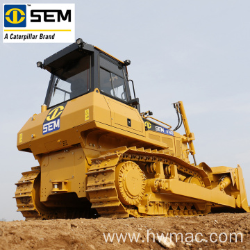 Caterpillar Factory Supply SEM816D Big Bulldozer For Sale