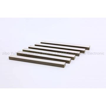 Piezoelectric Ceramic Plate 180x15x9.75mm