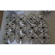 Inconel Weld neck Forged Flanges
