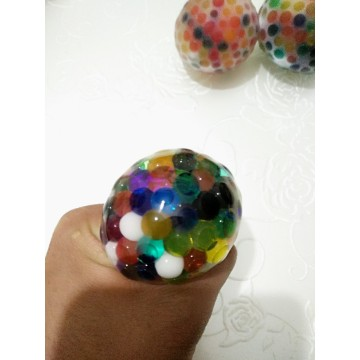OEM for Beautiful Design Stress Ball Toys Enclose Stress Ball Toys Salable For Funny export to Congo, The Democratic Republic Of The Factory
