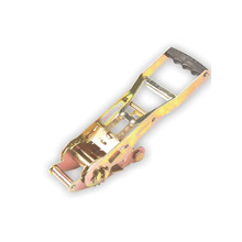"Ergo Handle Ratchet Buckle for 2"" Straps with 5000KG Capacity"