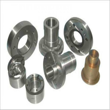 Machinery stainless steel spare parts CNC machining