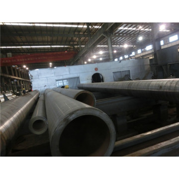 ASTM A33 GR.6 steel pipe