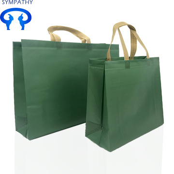 Custom non-woven bag bag waterproof shopping bag