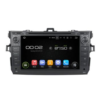 TOYOTA COROLLA Android 7.1 Car Multimedia Player