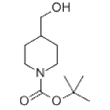 N-Boc-4-piperidinemetanol CAS 123855-51-6