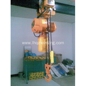 Chain Sling 3Ton KOIO Electric Chain Hoist