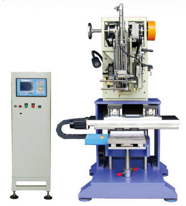 High Speed Tufting Brush Machine