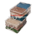Clear Underbed Chest Sweater Storage Bag