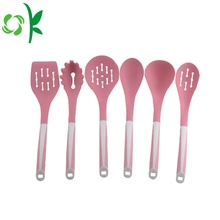 Silicone Cooking Kitchen Utensils Multiform High Quality