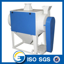 Best Price on for Flour Mill Cleaning Machine high quality  Horizontal wheat scourer export to Russian Federation Exporter