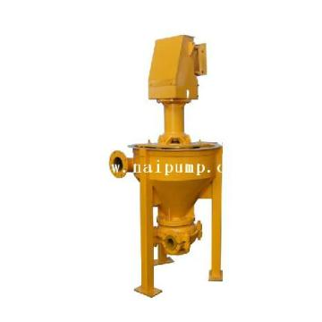 AF Froth pumps for mining