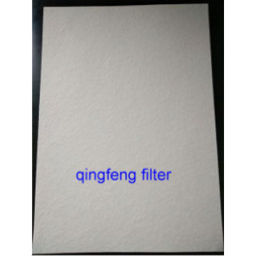 3um Glass Fiber Membrane Filter Paper Water Filtration