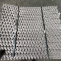 4x8' Galvanized Steel Mesh Expanded Metal