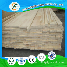 Cheap Price Poplar LVL Timber for Wooden Pallet