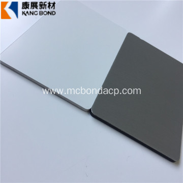 Aluminum Side Panel ACP Wall Panels for Sale