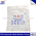 Disposable Headrest Cover Masking Machine