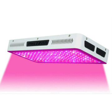 Greenhouses Square 10 * 120W LED Plant Growing Light