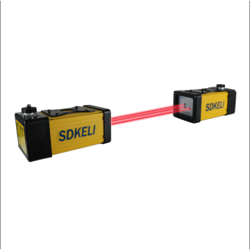 Laser Safety Device for Bending Machine