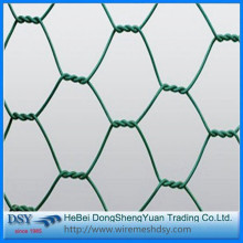 10MM Galvanized Hexagonal wire mesh