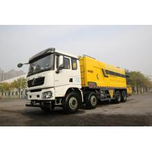 Asphalt Seal Truck for Asphalt Micro surfacing Road