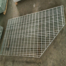Metal Steel Bar Grating