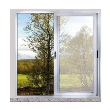 Lingyin Construction Materials Ltd aluminium windows and doors aluminium double glass sliding window