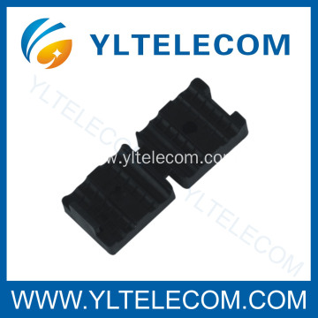 High Performance for FTTH Cabling Accessories , Fiber Duct Plug , Fiber Optic Wall Tube , Fiber Pipe Joint Box , Nail Clips , Fiber Optic Cable Manufacturers , Fiber Optic Cable Connectors Cable Clip Screw Buckle For Fiber Optic Cabling(FTTH Construction)