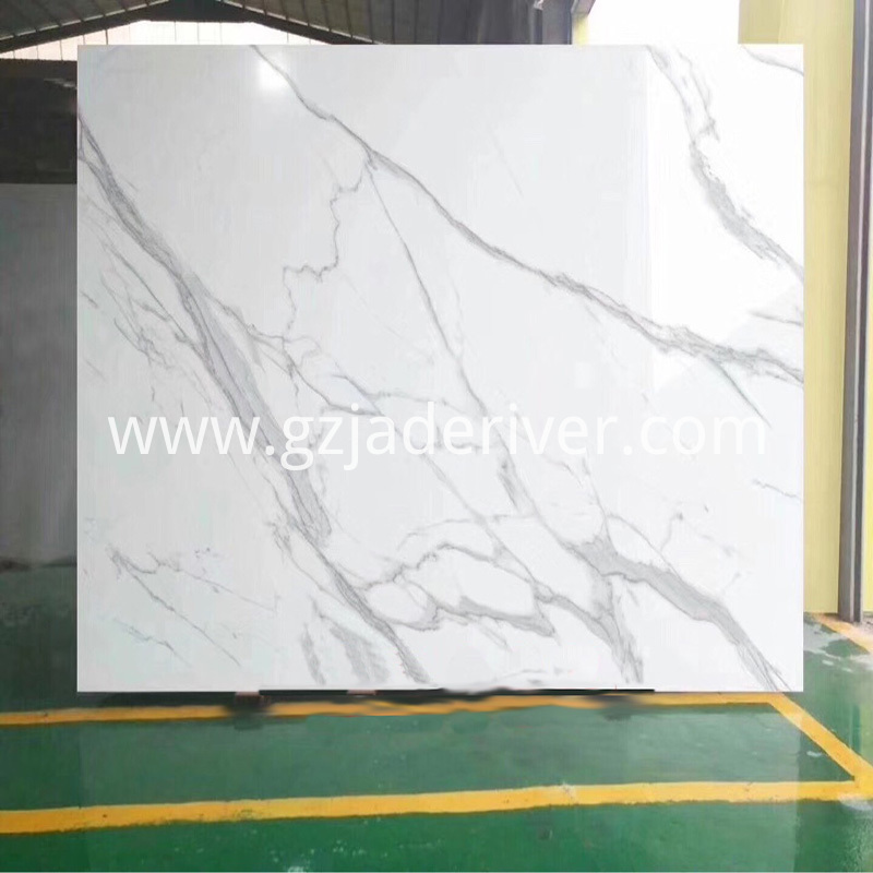Polished Artificial Stone