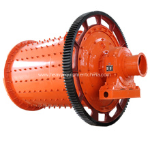 Factory source manufacturing for Ball Mill Mining Ball Mill Wet Ball Grinder Mill supply to St. Pierre and Miquelon Supplier