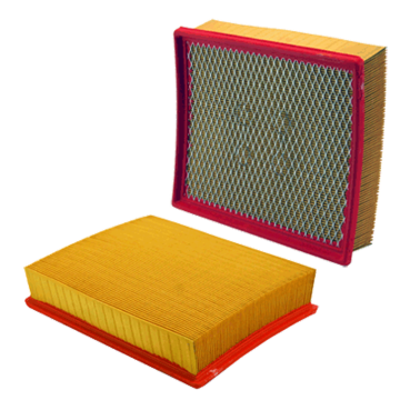 China OEM for Car Air Filter Chevrolet Silverado PU Air Filter supply to Namibia Importers