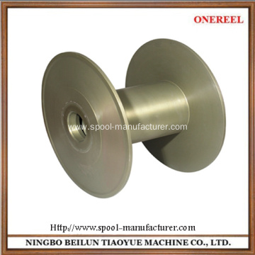 China Professional Supplier for Aluminum Warp Knitting Beam, Aluminium Reel, Aluminium Bobbin. We Offering Are Good Value For Money 21'x21' aluminum forged beam export to Armenia Manufacturer