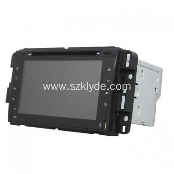 GMC Navigaasje Android 6.0 System DVD Player