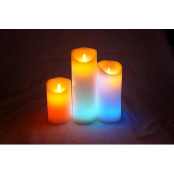 Wholesale candles Rechargeable Led candle