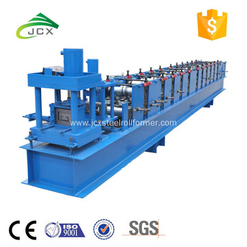 metal c profile roll forming machine