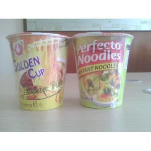 Hot Selling Halal  flavour Instant Cup Noodle