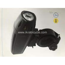 Motorcycle Round LED Headlight