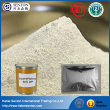 Best Price on for Pesticide Intermediate Azamethiphos a Veteran Organophosphates export to India Supplier