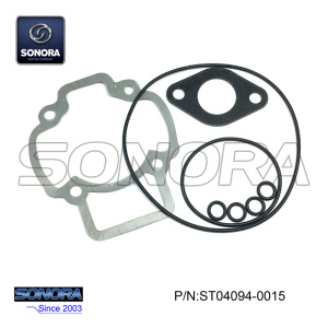 Leading Manufacturer for GY6 139Qmb Engine Gasket Piaggio NRG 50cc 40mm Gasket Kit Top Quality export to India Supplier