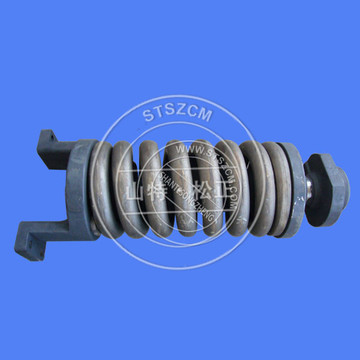 komatsu idler cushion spring 206-30-22130 for PC220-8