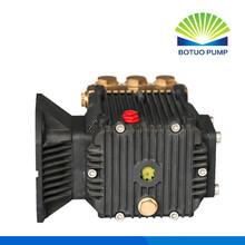 OEM for High Temperature Triplex Plunger Pump Hot Water High Pressure Pump For Kitchen Cleaning supply to Turkey Supplier