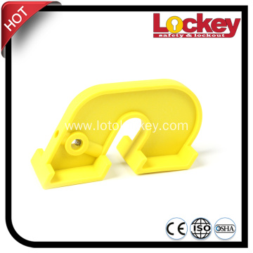 Large Moulded Case Breaker Lockout
