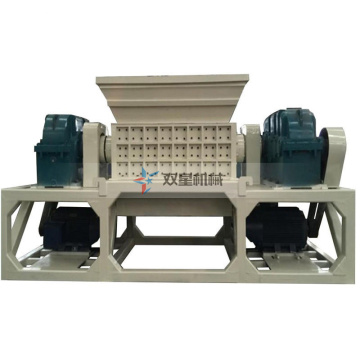 Scrap Aluminum Shredder Equipment machine on sale