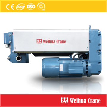 Warehouse Electric Wire-Rope Heist Equipment 10ton