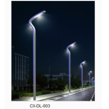 New Fashion Design for Led Street Lamp Price High-quality Single Arm Street Lamp supply to Switzerland Factory