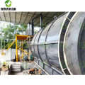 Buyers of Tyre Pyrolysis Fuel Oil Chemical Composition