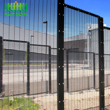 Anping Factory supply Anti Climb Prison Fence